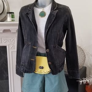 Jackets & Coats - Jean Jacket